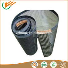 ptfe teflon coated fiberglass mesh conveyor belt for food dryer belts