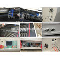 Máquinas de corte por láser de alta calidad y precisión IGL-1325 CO2