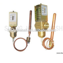 Temperature regulator water valves TWV90B