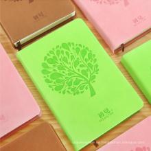 Nuevo diario de cuaderno de tapa dura Diario de cuaderno de cuaderno