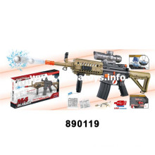 New Battery Operated Airsoft Gun with Water Bullet and Soft Bullet (890119)
