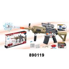 Novo Battery Airsoft Gun operado com bala de água e bala macia (890119)