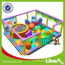 2012 modische Kinder Indoor Spielplatz von LE-BY006