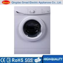 Máquina de lavar dianteira portátil pequena da lavanderia da carga 5-8kg