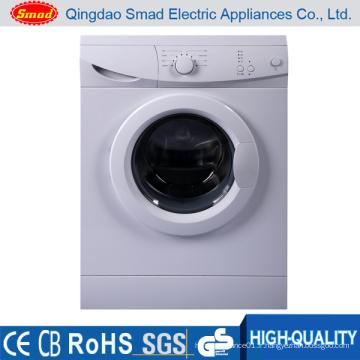 Petite machine à laver portative de blanchisserie de chargement de 5-8kg