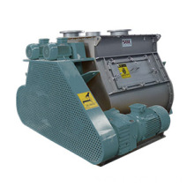 Paddle Mixer for Pesticides Powder