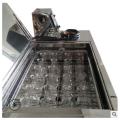 Laboratory sample shaking dyeing machine