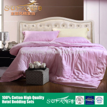 2018 new style Silk smooth 100% bamboo fabric bedding set