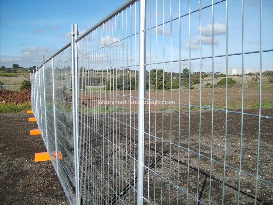 Events Control Temporary Fencing