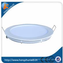 CE ROHS homologué LED panneau léger parties 90lm / w RA75 fabricant de porcelaine