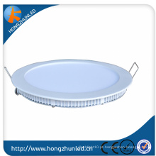 CE ROHS aprovado levou painel luz partes 90lm / w RA75 fabricante da china