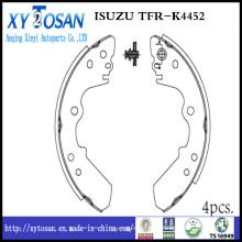Chaussure de frein pour voiture Isuzu Tfr K4452