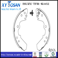 Car Brake Shoe for Isuzu Tfr K4452