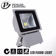 Reflector LED de uso del jardín de 70W con controlador Meanwell