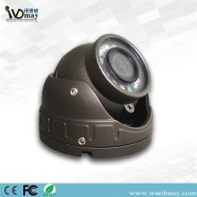 CCTV 600TVL Mini cámara domo para autobus