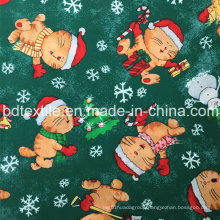 100% Cotton Twill Reactive Printing Fabric for Children Cloth, Bedding