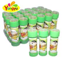Novelty Kids Plastic Bubble Toys Bubble Soap