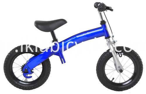 Popular Balance Bicycle for Little kids