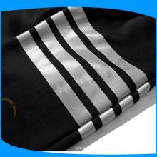 High visibilty en471 calça 3m reflexiva listra