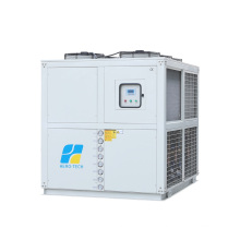 45ton 50HP Air Cooled Industrial Chiller Packaged Design Hot Selling
