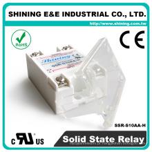 SSR-S10AA-H AC à corrente alternada de fase única em fase sólida de corrente alternada