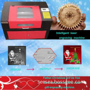 NEW STYLE:Laser cutting and engraving machine AOL-5030