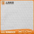 nonwoven cotton face towel customer design disposable dry face towel