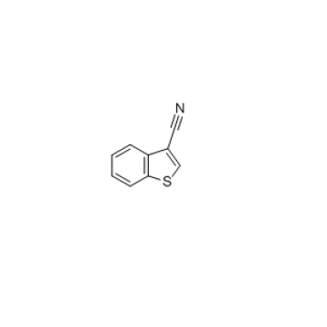 High Purity Benzo[b]thiophene-3-Carbonitrile CAS 24434-84-2
