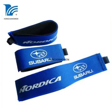 Ski Boards Binding Strap Ski Tie Band