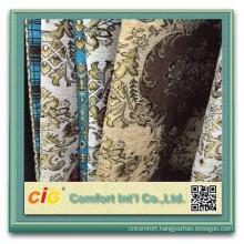 100% Polyester Sofa Chenille Fabric dubai sofa fabric chenille