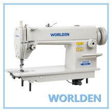 Wd-6150 Single Needle Lockstitch Industrial Machine