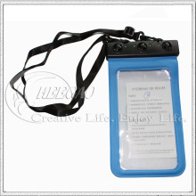 2016 Fashion Waterproof Bag, Mobile Phone Bag, Phone Accessories (KG-WB003)