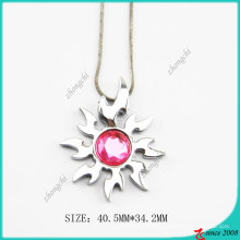 Collar Pink Dimond Sun (PN)