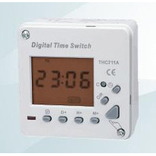 Timer Switch / Digital Time Switch