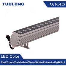 Arandela de la pared de 24W LED Tuolong que enciende la nueva iluminación de la pared del modelo LED