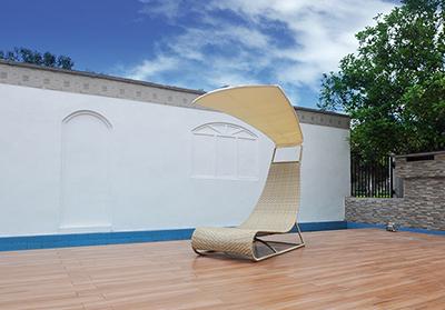 Outdoor Beach Chair