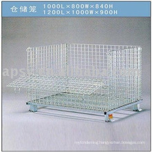 gabion box hexagional wire