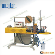 Hualian 2014 One-Line Sealing and Stitching Automatic Package Machine