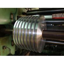 Bande de finition en aluminium pour radiateurs