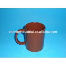 Tasse cadeau céramique populaire, tasse cadeau en porcelaine, tasse promotionnelle