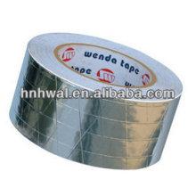 Ruban adhésif en aluminium renforcé