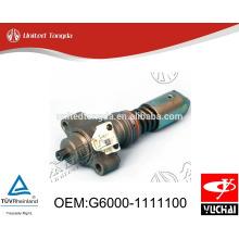 Original Yuchai engine YC6G fuel pump G6000-1111100