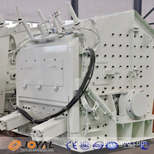 2015 hot sale Impact ore pulverizer machine with good price