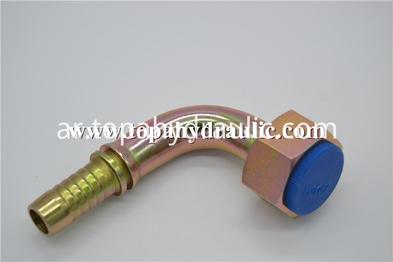 20491 30 10t Hydraulic Hose Fitting
