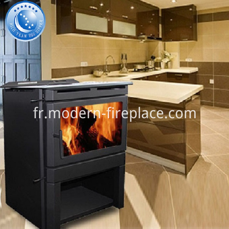 Factory Production European Decorative Wood Stoves