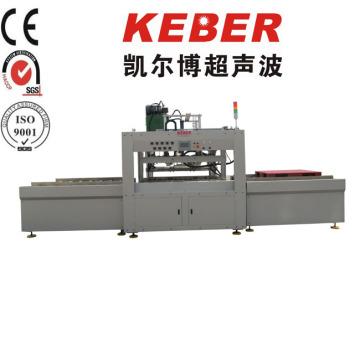 Máquina de soldadura de paletas de plástico (KEB-1211)