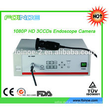 Medical device 1080P HD 3CCDs Endoscope camera with CE approved
