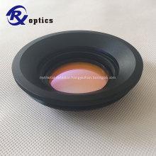 10.6um CO2 F-Theta Scanner Lens
