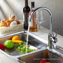 Mélangeur d'évier de cuisine et robinets de cuisine