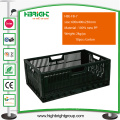 Plastic Foldable Collapsible Vegetable and Fruit Crate